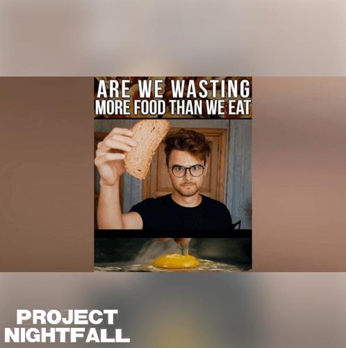 Ēdiena patēriņš