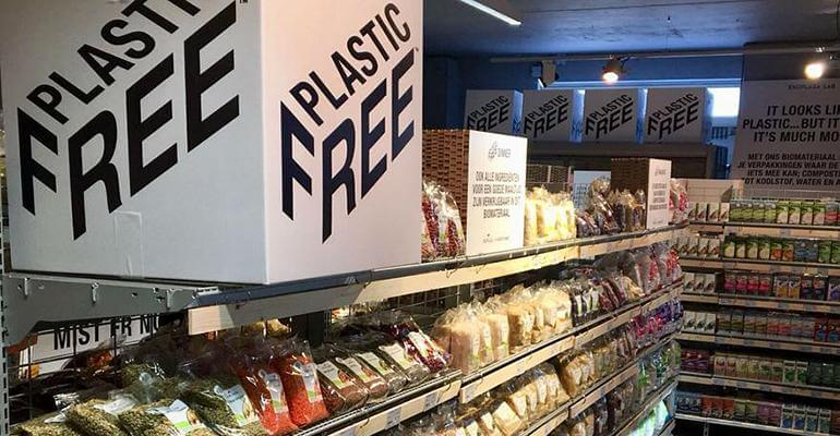 Bez- plastmasas veikals