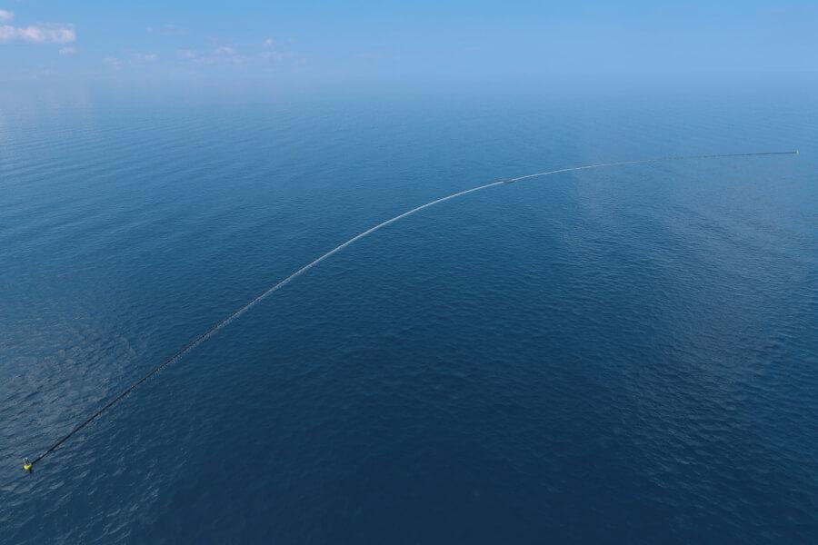 Okeāna attīrīšana