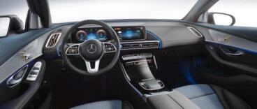 Mercedes-Benz EQC pirmais testa brauciens 6