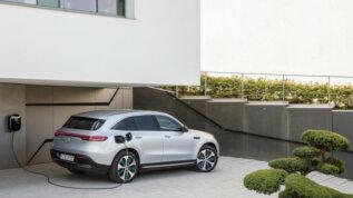 Mercedes-Benz EQC pirmais testa brauciens 8