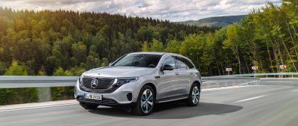 Mercedes-Benz EQC pirmais testa brauciens 7
