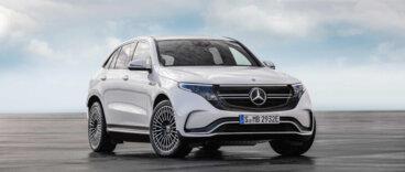 Mercedes-Benz EQC pirmais testa brauciens 4