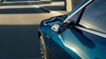Audi e-tron pasākuma apskats 13
