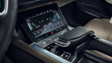 Audi e-tron pasākuma apskats 14