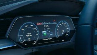 Audi e-tron pasākuma apskats 20