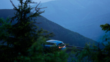 Audi e-tron pasākuma apskats 16