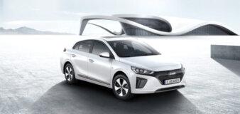 Latvijā pieejamie elektroauto salīdzināti plecu pie pleca [atjaunots 12/2020] 3