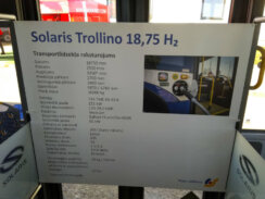 Nodota ekspluatācijā Baltijā pirmā ūdeņraža uzpildes stacija 2
