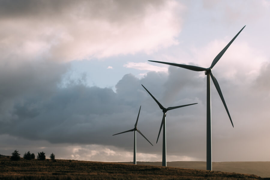 Vēja ģeneratori