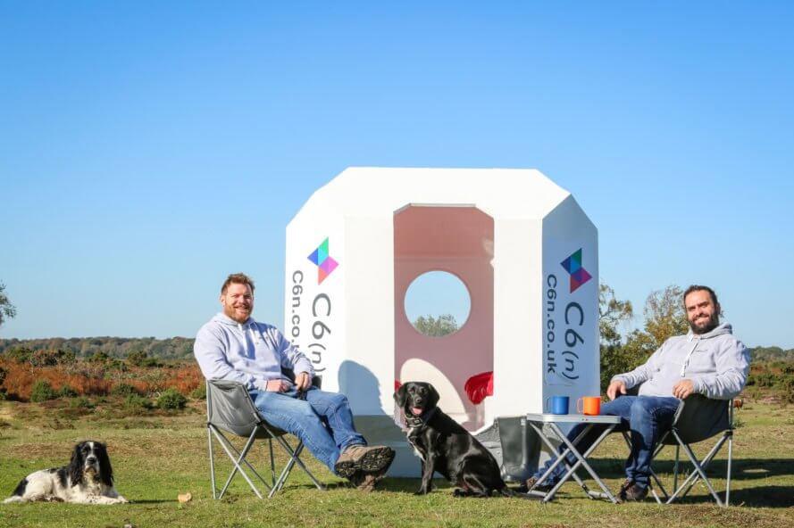 Pod(o) telts