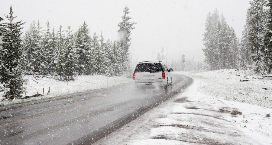 Sniegots ceļš