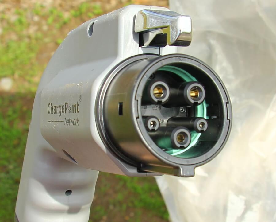 Type 1 kontakts