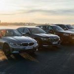BMW un elektromobiļi 2