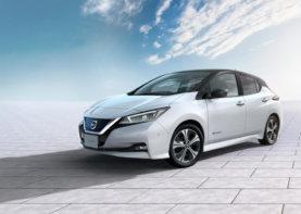 Latvijā pieejamie elektroauto salīdzināti plecu pie pleca 6