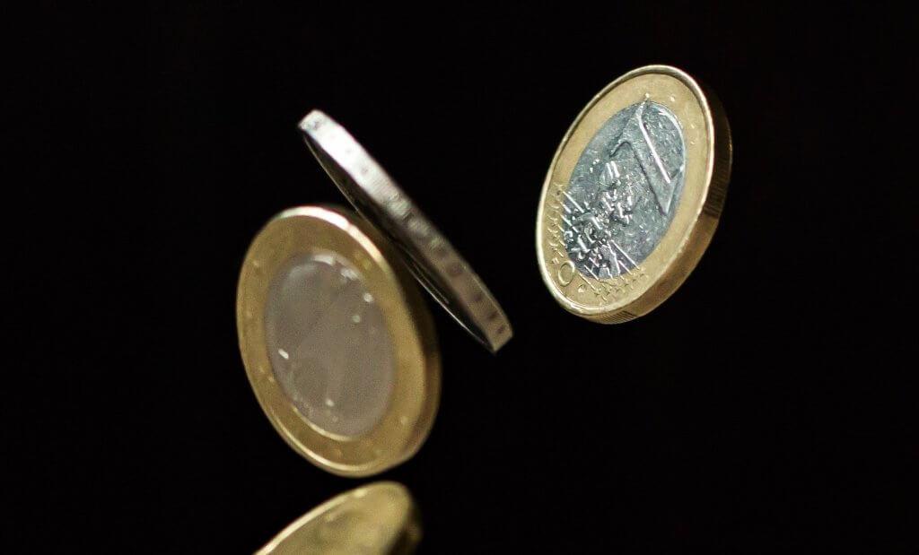 Eiro monētas
