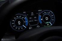 Elektriskais Aston Martin ir prezentēts 2