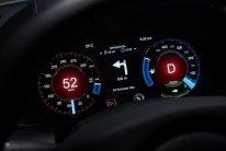 Elektriskais Aston Martin ir prezentēts 5