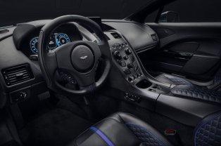 Elektriskais Aston Martin ir prezentēts 10