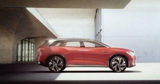 Kārtējais VW I.D. koncepts 1