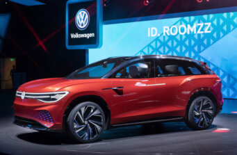 Kārtējais VW I.D. koncepts 9