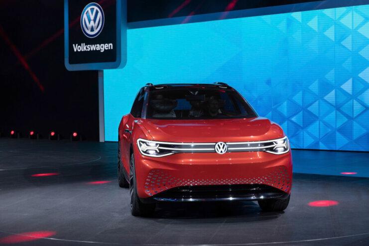 Kārtējais VW I.D. koncepts 10