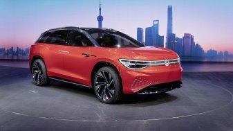 Kārtējais VW I.D. koncepts 8
