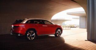 Kārtējais VW I.D. koncepts 2