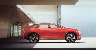 Kārtējais VW I.D. koncepts 3