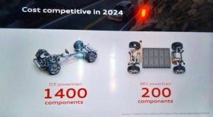 Audi e-tron pasākuma apskats 5