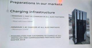 Audi e-tron pasākuma apskats 6