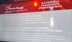 Audi e-tron pasākuma apskats 10