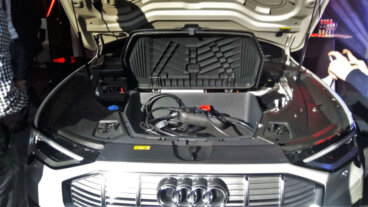 Audi e-tron pasākuma apskats 27