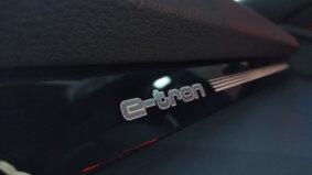Audi e-tron pasākuma apskats 24