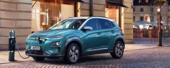 Latvijā pieejamie elektroauto salīdzināti plecu pie pleca 4