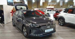 """Elektroauto """"Auto 2019"""" izstādē 7"""