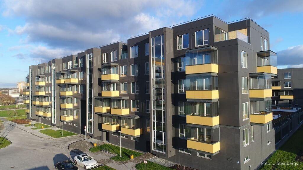 Energoefektīvākā māja 2018 laureāts