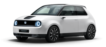 Honda un Peugeot elektroauto rezervācijas ir atvērtas 1