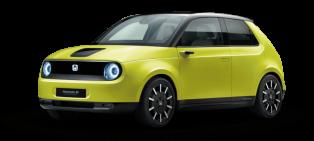 Honda un Peugeot elektroauto rezervācijas ir atvērtas 3