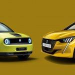 Honda vs Peugoet