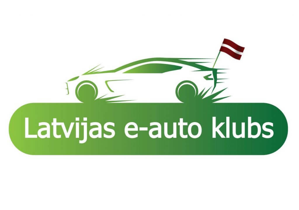 Latvijas e-auto klubs