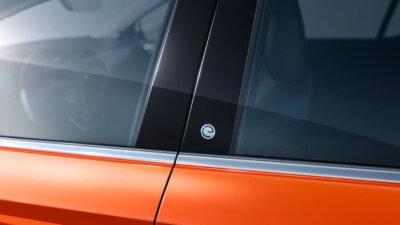 Opel atklāj elektrisko Corsa versiju 9
