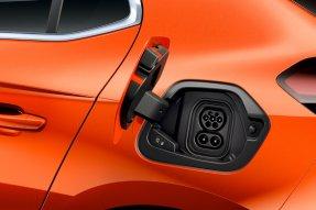 Opel atklāj elektrisko Corsa versiju 10