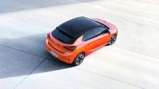 Opel atklāj elektrisko Corsa versiju 4