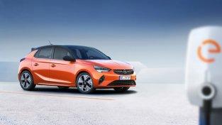 Opel atklāj elektrisko Corsa versiju 6