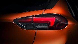 Opel atklāj elektrisko Corsa versiju 8