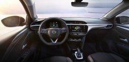 Opel atklāj elektrisko Corsa versiju 11