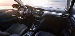 Opel atklāj elektrisko Corsa versiju 12