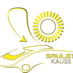 Saules Kauss logo