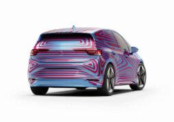 VW ID.3: Tagad tu vari 3